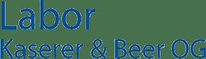 Labor Kaserer Logo